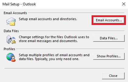 E-poštni naslov